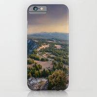 From the Watchman iPhone 6 Slim Case