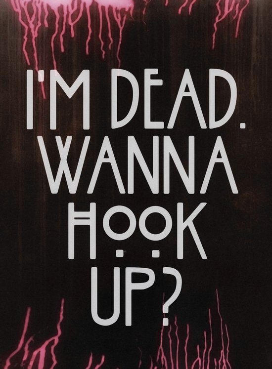 Wanna hook up significado