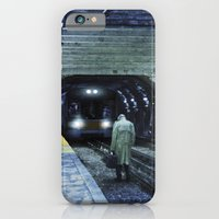 iPhone & iPod Case featuring The Escape by Steve McGhee