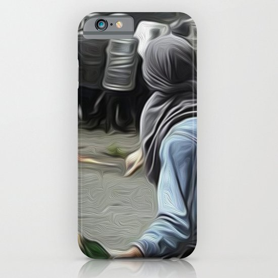 innocents takes no sides iPhone & iPod Case