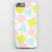 Be Your Beautiful Self iPhone 6 Slim Case