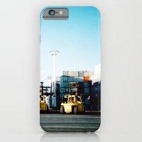 The Dock iPhone 6 Slim Case