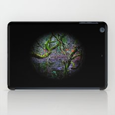 You were never here.  iPad Case