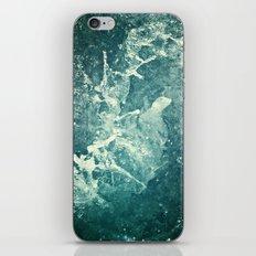 Water II iPhone & iPod Skin