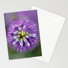 Hebe from above Stationery Cards