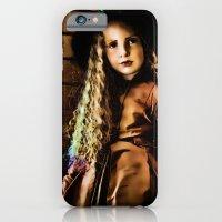 Vintage Doll iPhone 6 Slim Case