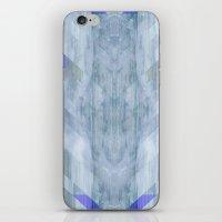 Portal Zone iPhone & iPod Skin