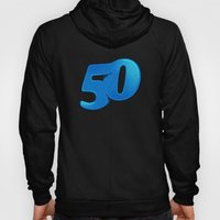 50 Hoody