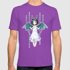 Succubus 2 Mens Fitted Tee Ultraviolet SMALL
