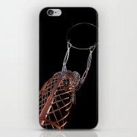 Nuala With The Hula iPhone & iPod Skin