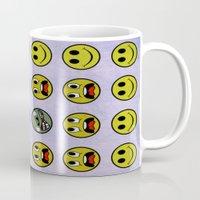 Attack Of The Zombie Smi… Mug