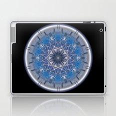 Blue Eye 1 Laptop & iPad Skin