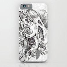 Skull Pile iPhone 6s Slim Case
