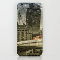 London North Bank iPhone 6 Slim Case