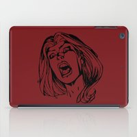 Bride Of The Monster iPad Case