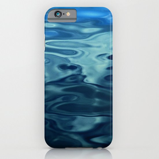 Water / H2O #50 iPhone & iPod Case