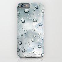 Summer Rain iPhone 6 Slim Case