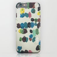 iPhone & iPod Case featuring Demian by Estelle F