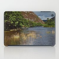 The River Meig 2 iPad Case