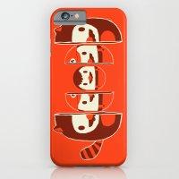 Mario-shka iPhone 6 Slim Case