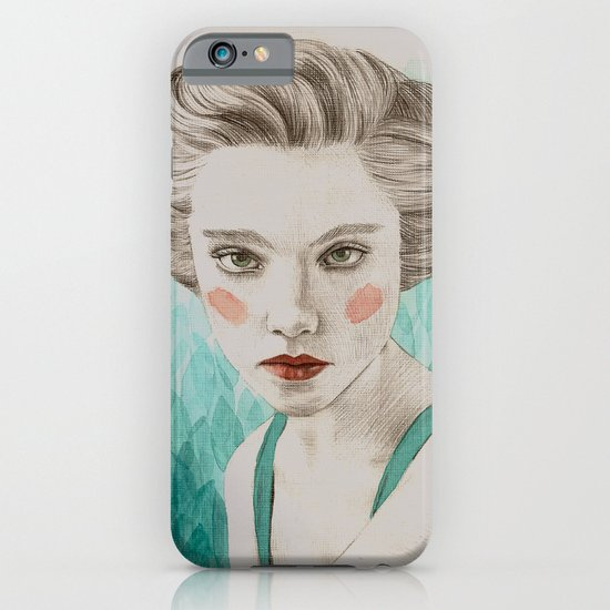 Hera iPhone & iPod Case