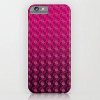 Espax du Rosalia iPhone 6 Slim Case