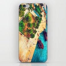 Thessaloniki 5 iPhone & iPod Skin