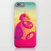 Droid iPhone 6 Slim Case