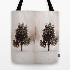 The Loner II Tote Bag