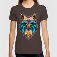 T-shirt featuring Animals by Mark Ashkenazi