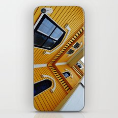 Architectural Detail iPhone & iPod Skin