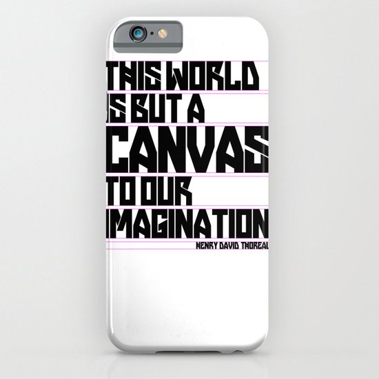 This World... iPhone & iPod Case