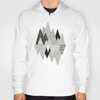 Lost In Mountains Hoody