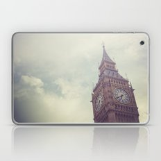 Gloomy Days of London Laptop & iPad Skin