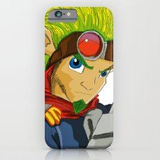 Jak and Daxter iPhone 6s Slim Case