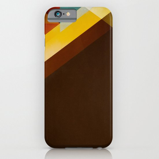 Jazz Festival 2012 (Number 4 in a series of 4) iPhone & iPod Case