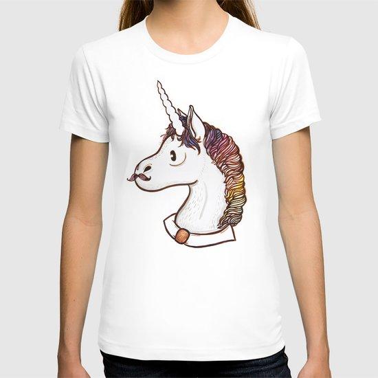 Doctor Unicorn T-shirt
