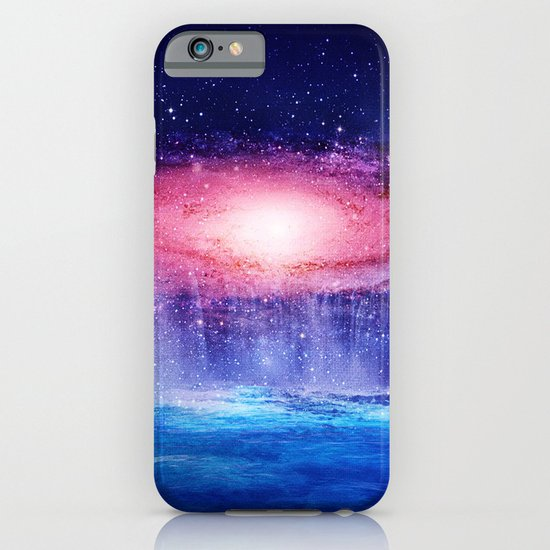 Andromeda Waterfall. iPhone & iPod Case