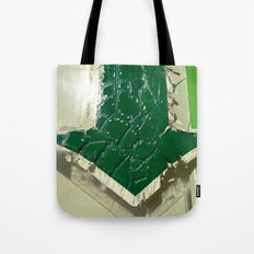 Urban Abstract 102 Tote Bag