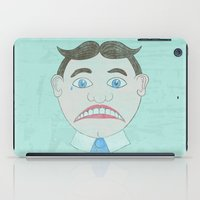 Sad Tillie - Asbury Park, NJ iPad Case
