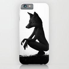 The Silent Wild iPhone 6 Slim Case