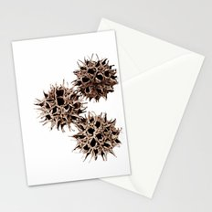 Gumball Trio Stationery Cards