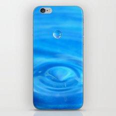 A Drop In The Ocean iPhone & iPod Skin