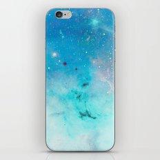 ε Izar iPhone & iPod Skin