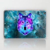 Digital Disco Laptop & iPad Skin