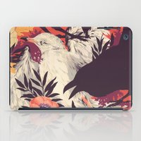 Harbors & G Ambits iPad Case