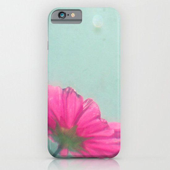 A Splash of Pink iPhone & iPod Case