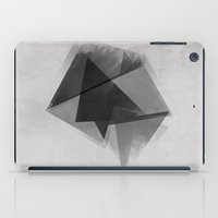 Abstraction Process iPad Case