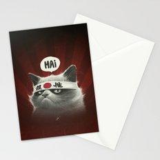 Hai! Stationery Cards