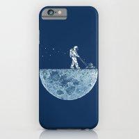 Mown iPhone 6 Slim Case